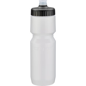 Cube Feather Drinkfles 750ml, transparent